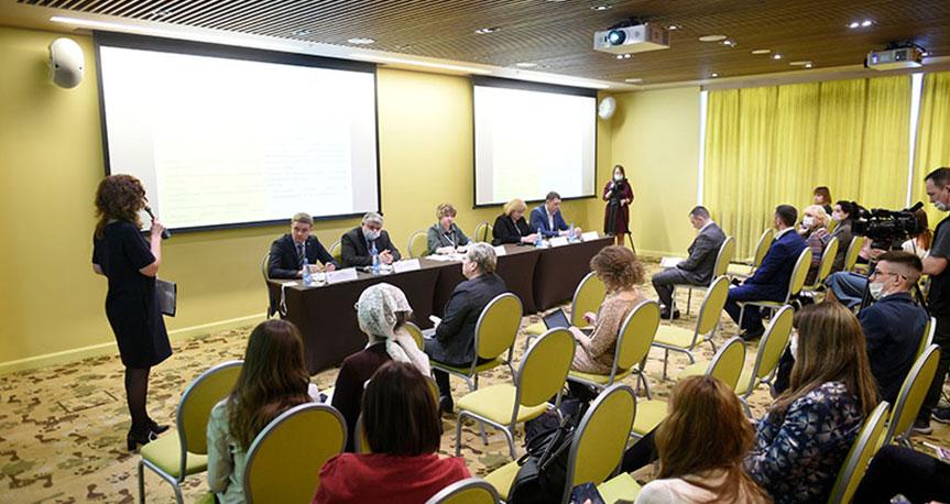 Форум лидеров фармацевтического рынка России